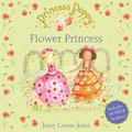 Princess Poppy Flower Princess (Paperback)