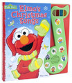 ELMO'S CHRISTMAS SONGS (BB)