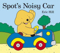 SPOT'S NOISY CAR SOUND BOOK