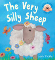 THE VERY SILLY SHEEP (POP-UP)