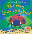 THE VERY LAZY LADYBIRD SOUND BOOK
