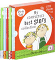 My Completely Best Story Collection (Five stories and CD)