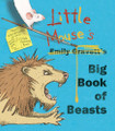 Little Mouse's Big Book of Beasts (Hardcover)