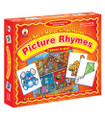 I SPY A MOUSE IN THE HOUSE! PICTURE RHYMES BOARD GAME