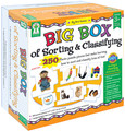 BIG BOX OF SORTING & CLASSIFYING