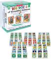 BIG BOX OF SCRAMBLED SENTENCES PUZZLE