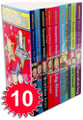 JACQUELINE WILSON COLLECTION 1