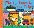 MAISY GOES TO THE CITY (PB)