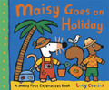 MAISY GOES ON HOLIDAY (PB)