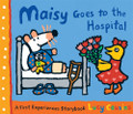 MAISY GOES TO HOSPITAL (PB)