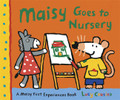 MAISY GOES TO NURSERY (PB)