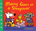 MAISY GOES ON A SLEEPOVER (PB)
