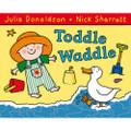 TODDLE WADDLE (PB)