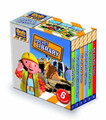 BOB THE BUILDER POCKET LIBRARY