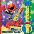 Elmo's Rock Star Guitar (Sound Book)