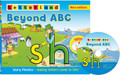 Letterland Beyond ABC (Book with CD)