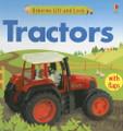 TRACTORS (LIFT AND LOOK) (BB)