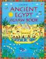 ANCIENT EGYPT JIGSAW BOOK (BB)