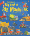 BIG BOOK OF BIG MACHINES (HB)