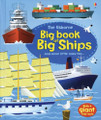 BIG BOOK OF BIG SHIPS (HB)