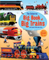BIG BOOK OF BIG TRAINS (HB)