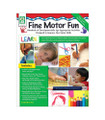 Fine Motor Fun (PreK-Grade 1 Special Education)