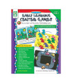 Early Learning Center Games (Grades PreK-1)