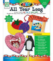 Art All Year Long (Grades PreK-2)