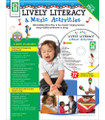 Lively Literacy & Music Activities (Grades PK-K)