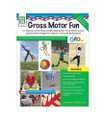 Gross Motor Fun (PreK-Grade 2 Special Education)