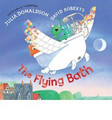 The Flying Bath (Hardcover)