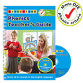 Letterland Phonics Teacher's Guide