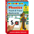 Letterland Phonics Touch & Trace Flashcards