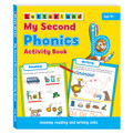 Letterland My Second Phonics Activity Book
