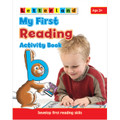 Letterland My First Reading Activity Book