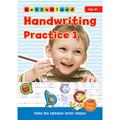 Letterland Handwriting Practice 1
