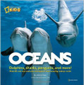 NGK Oceans: Dolphins, sharks, penguins, and more! (Hardcover)
