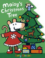 MAISY'S CHRISTMAS TREE (BOARDBOOK)