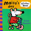 Maisy's Day Sticker Book (Paperback)