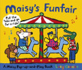 Maisy's Funfair: A Maisy Pop-up-and-Play Book (Hardcover)
