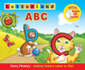 Letterland ABC (Book with CD)