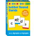 Letterland Letter Sound Cards