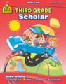 Third Garde Scholar