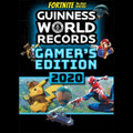 Guinness World Records 2020 Gamer's Edition (Paperback)