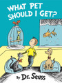 What Pet Should I Get? (Hardcover)