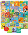 Biff, Chip and Kipper Level 1-3 - (33 Books Collection)