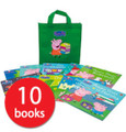 Peppa Pig Collection (10 books)
