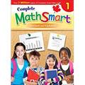 Complete Math Smart (R&U) 1