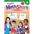 Complete Math Smart (R&U) 4