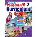 Complete Canadian Curriculum Grade 7